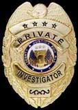 PI Badge