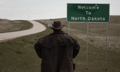 North Dakota: CIty On The Go!