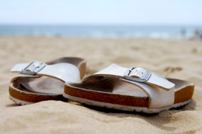 bleach beach