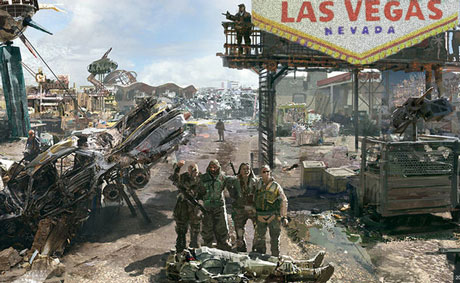 new vegas