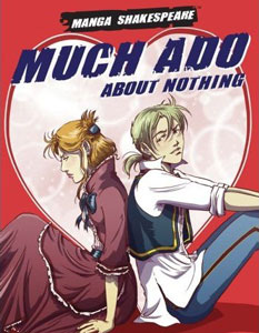 much ado about