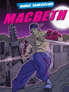 manga macbeth