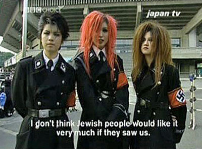 japanazis