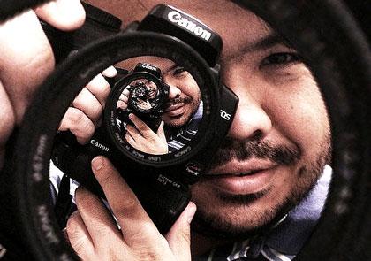 Recursive Photography