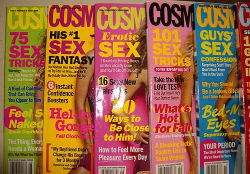 Sex Magazines