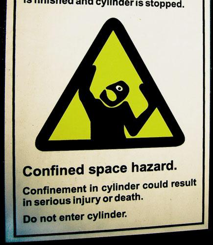 DANGER CYCLOPS
