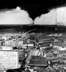 Old Time Tornado