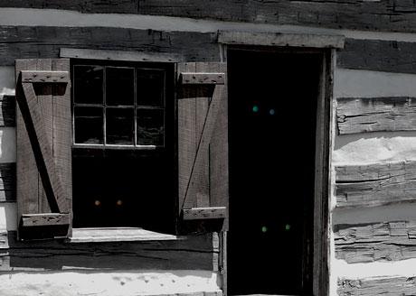 Eyes Cabin